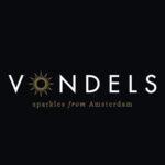 Logo vondels Amsterdam vierkant